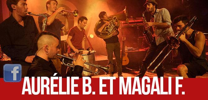 Résultat Jeu Concours Facebook BDA Boulevard des airs