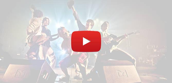 Concours Vidéo BDA Boulevard des airs