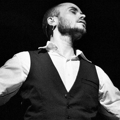 MANU Concert des 10 ans BDA Tarbes 2014