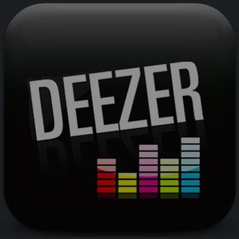 Deezer BDA Boulevard des airs