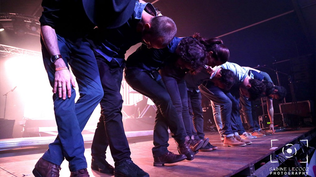 Concert BDA Boulevard des Airs Photo Sabine Lecocq