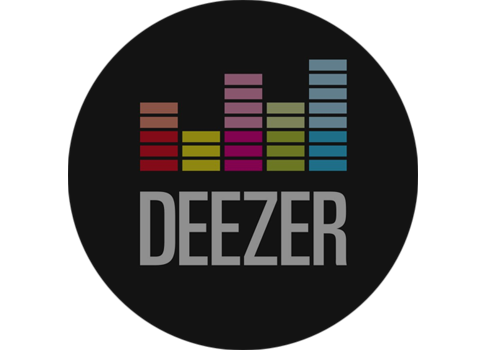 Deezer Boulevard des airs