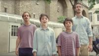 Vidéo Clip Ce Gamin-là Boulevard des airs