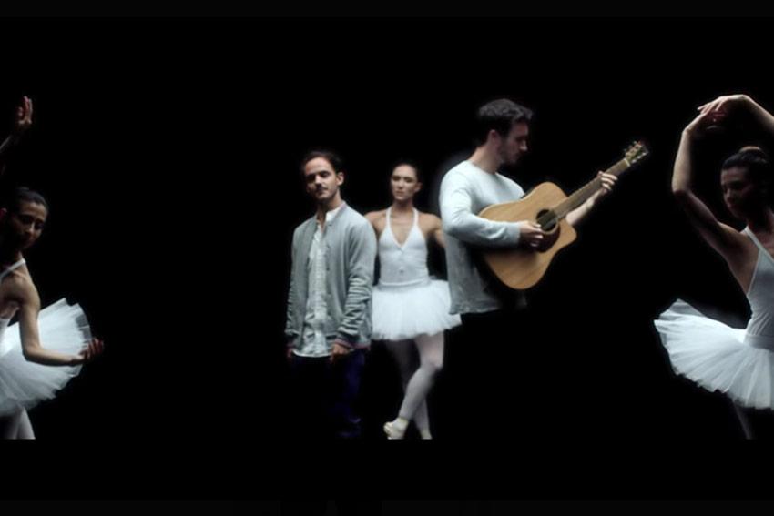 Nouveau single + Clip - Je me dis que toi aussi - Boulevard des Airs