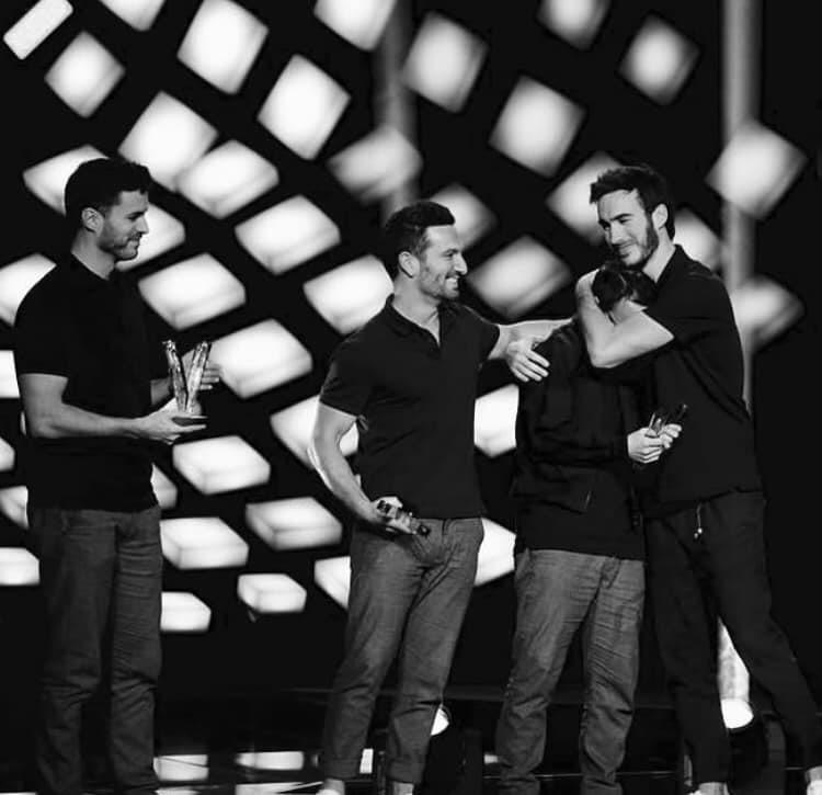 Victoire de la Musique Chanson originale de l'année 2019 (2) Boulevard des Airs