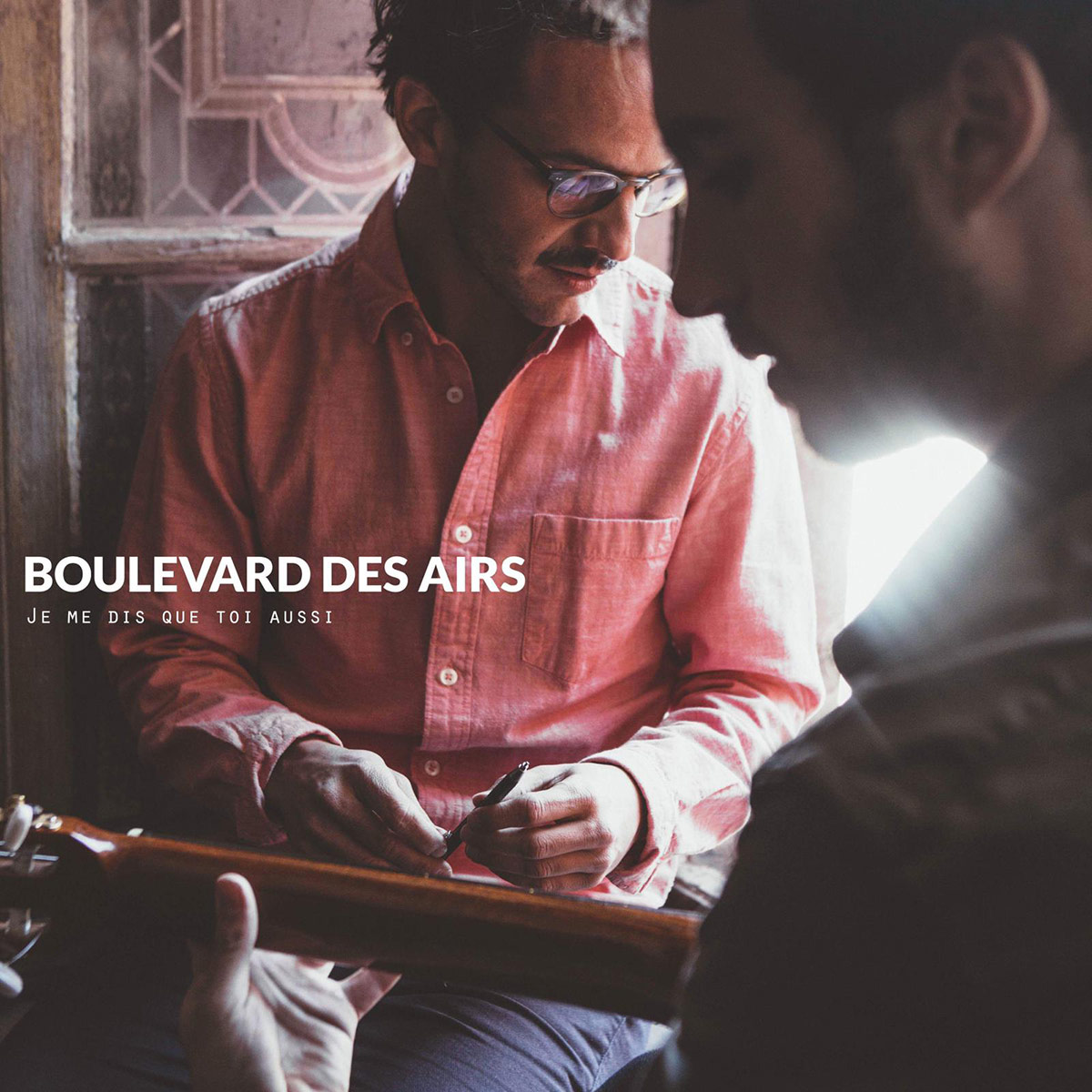 Boulevard des Airs - Sylvain Duthu et Florent Dasque © Lily Eyes Photography