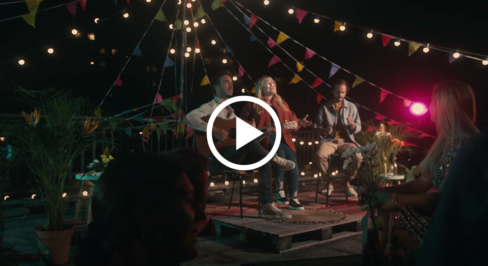 Tournage clip Boulevard des Airs feat. Lola Dubini