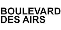 BDA Boulevard des airs – Official Website Logo